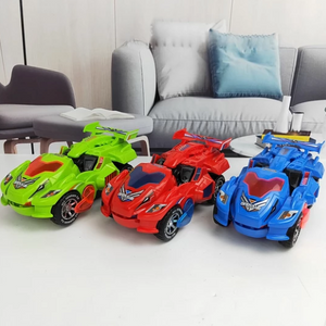 50% OFF-Transforming Dinosaur LED Car(Buy 2 Get 10%OFF with Free Shipping)