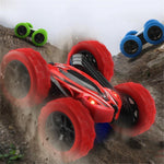 🔥[The most popular toys in 2020]-360 Degrees Rotating Double Sided Car-Buy 2 Free Shipping