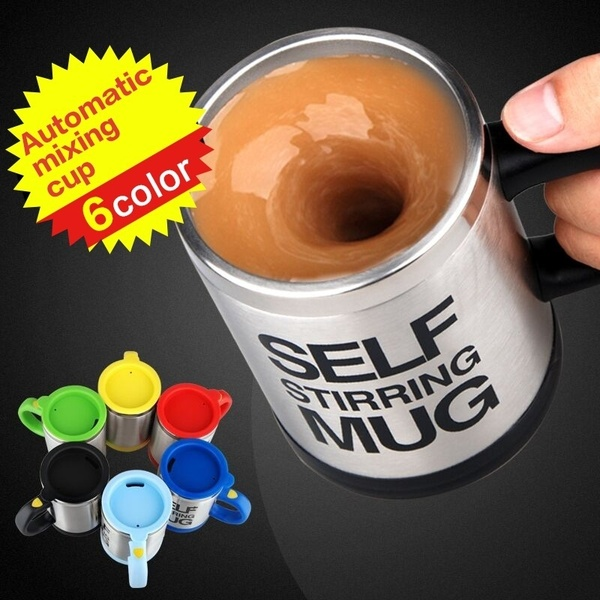 (Last Day 50% OFF!!!) Automatic mixing cup-Buy Two Free Shipping