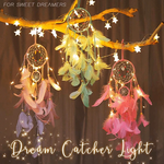 Fairy Dream Catcher Light(50%OFF TODAY)