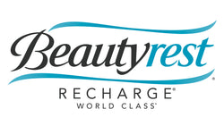 Beautyrest Recharge Mattress Set Logo