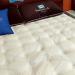 Maple Leaf Firm or Plush Euro Pillow Top
