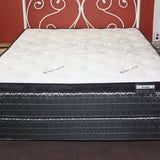 Brooklyn Euro Top Queen Mattress Set