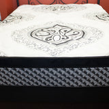 Nicole Pocket Coil Mattress Set