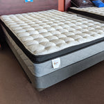 DRSG V Europillowtop Firm Mattress Set