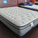 Sealy Eurotop Mattress Set Ultra Luxury