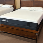 Tempur-Pedic Sense Soft showroom photo