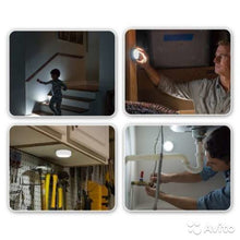 Charger l'image dans la galerie, Atomic Beam Tap Light As Seen On TV TapLight Bright LED Light