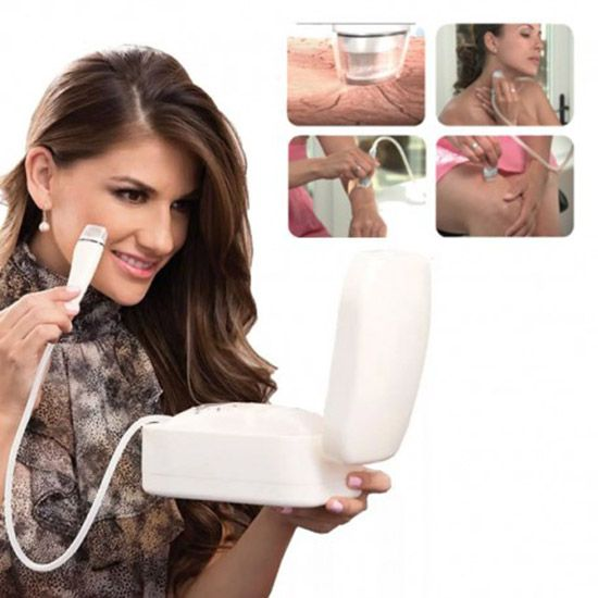Massage Diamond Facial Spa System