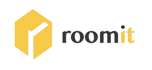 logo roomit
