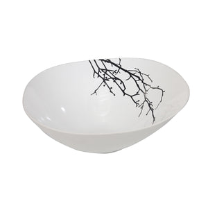 Bowl Decorativo Branchi (Set de 2)