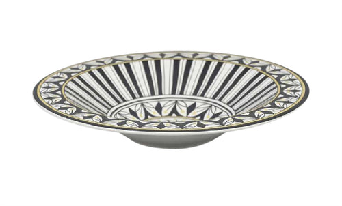 Bowl Decorativo Leafy (Set de 2)
