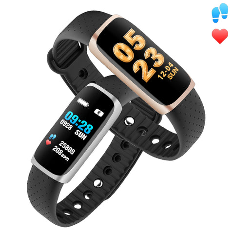 """Fitnes S"" Smart Band"