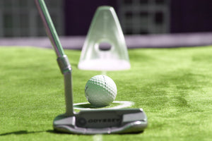 PuttOUT Pressure Putt Training Aid