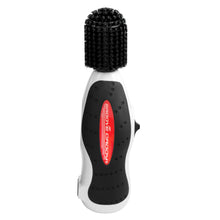 Groove Caddy 2.0 Cleaning Brush