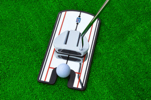 PGA Tour 4-Sight Golf Putting Mirror