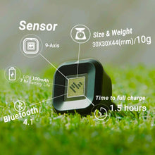 PhiGolf - The Smart Home Golf Simulator
