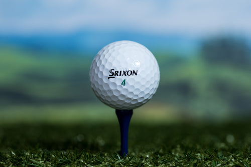 Srixon Mix Golf lake Balls