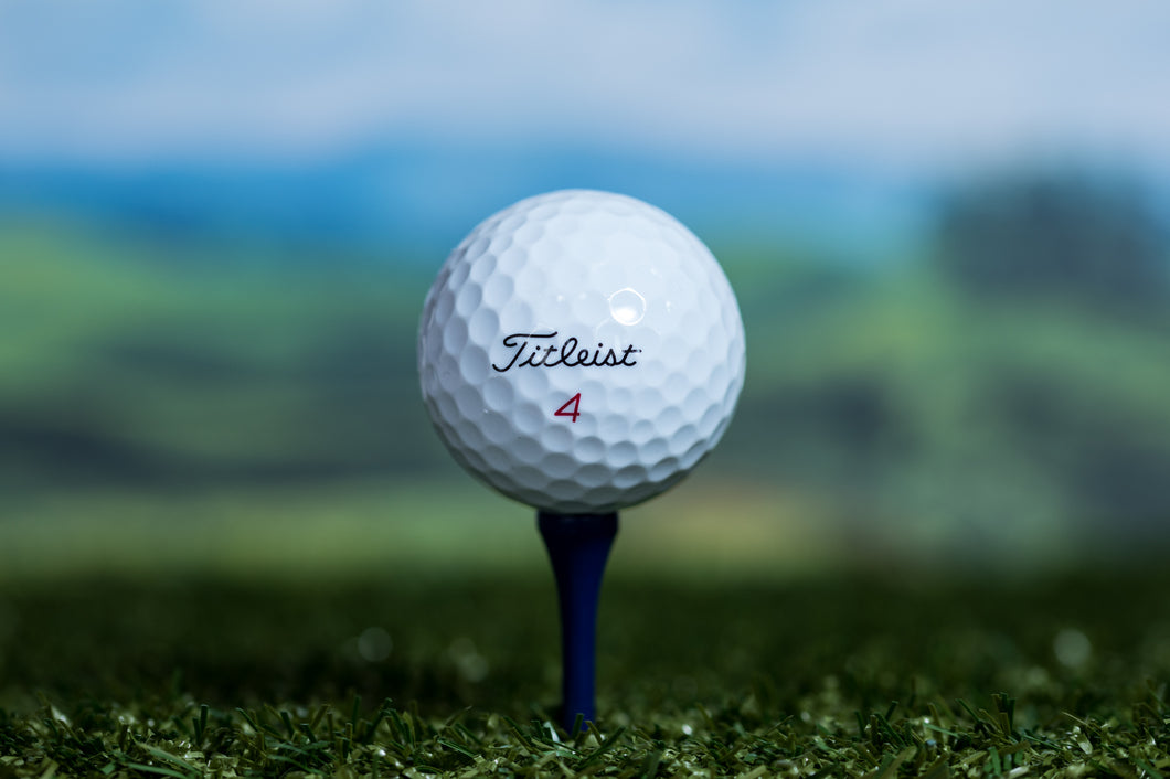 Titleist Mix
