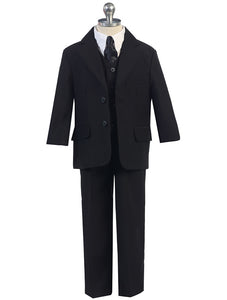 Boys 5-PC Suit 236