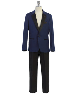 Boys 3-PC Suit 645