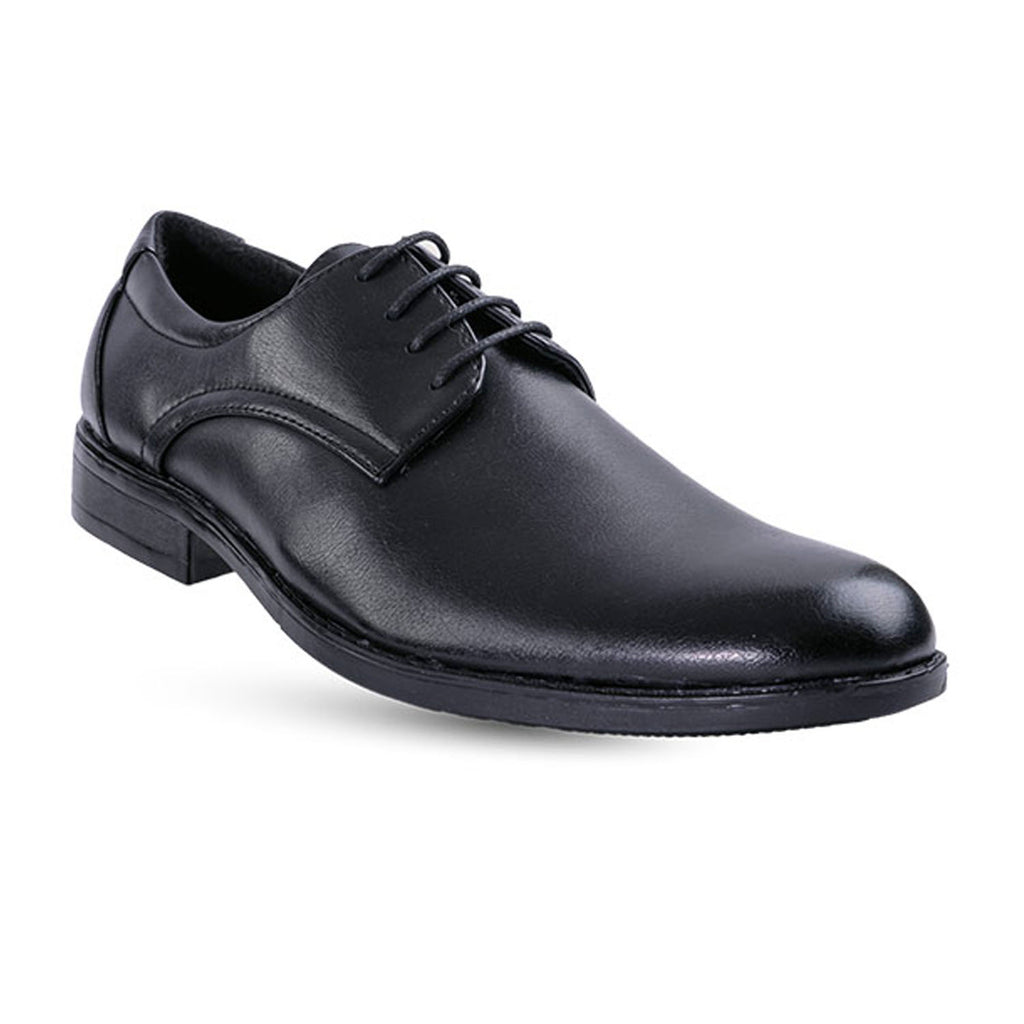 Black Dress Shoe Alen-04