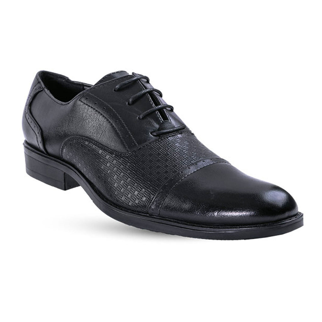 Black Dress Shoe Alen-06