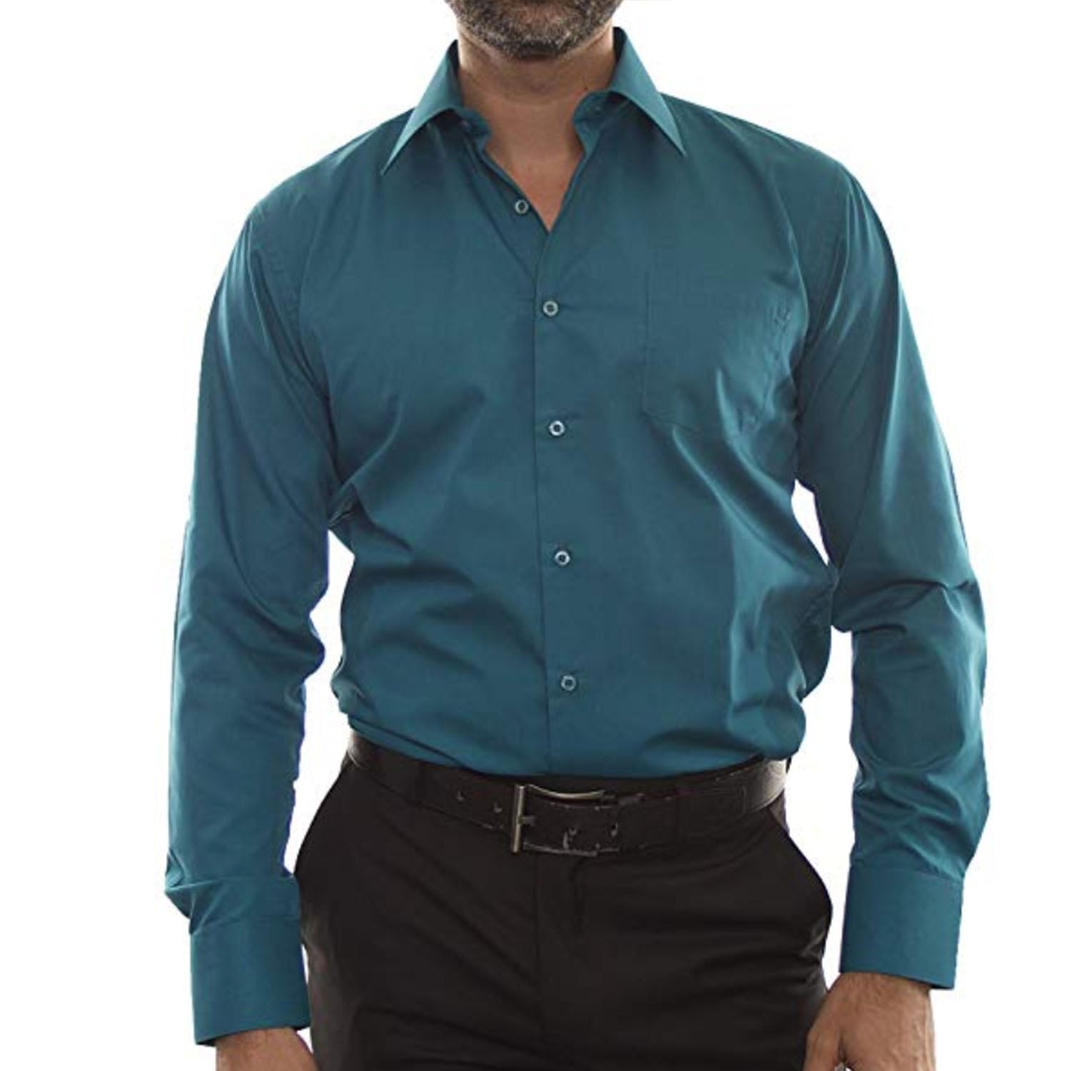 Boltini Mens Dress Shirt