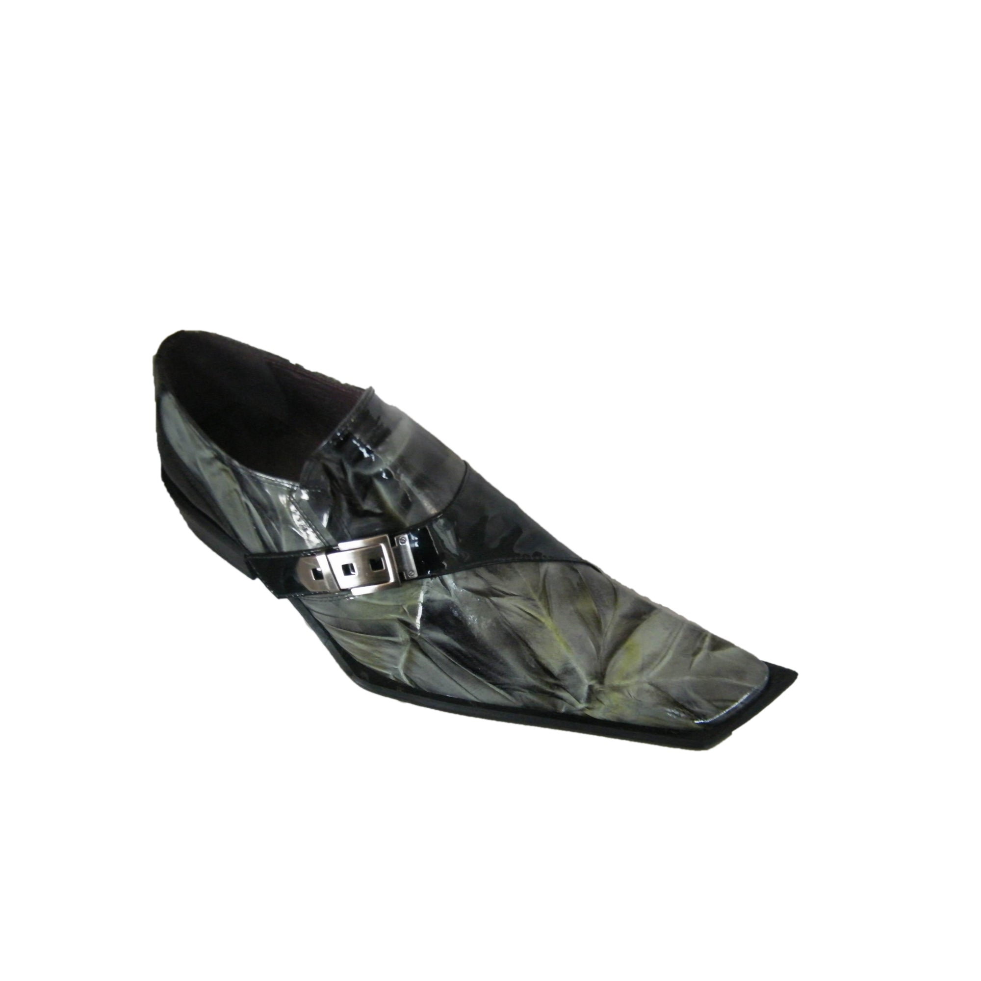 Zota Men's USA Dress Shoe G838-103