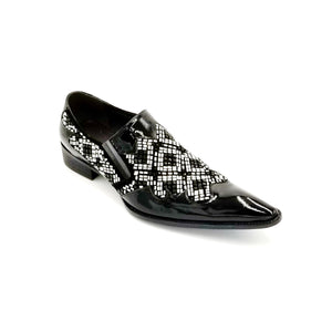 Zota USA Men's Dress Shoe GF508-56A