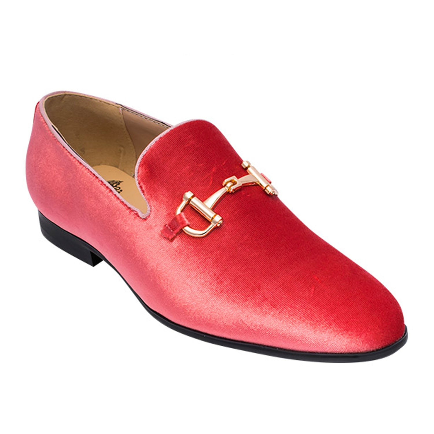 Coral Loafer Shoe LF-9100