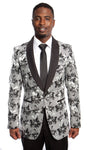 MODERN FIT MENS SPORTS COAT BLAZER JACKET MJ206