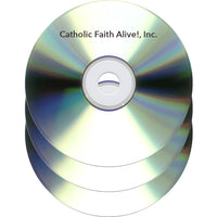 Faith Series CD Set