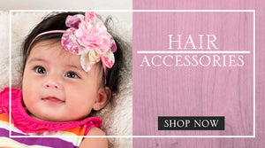 Zuri Baby Couture-The instant, infant, fashion