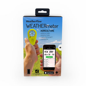WEATHERmeter for Agriculture