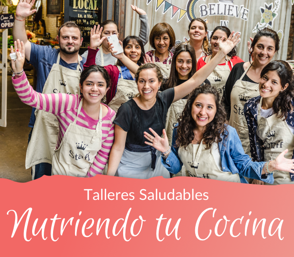 Talleres Saludables
