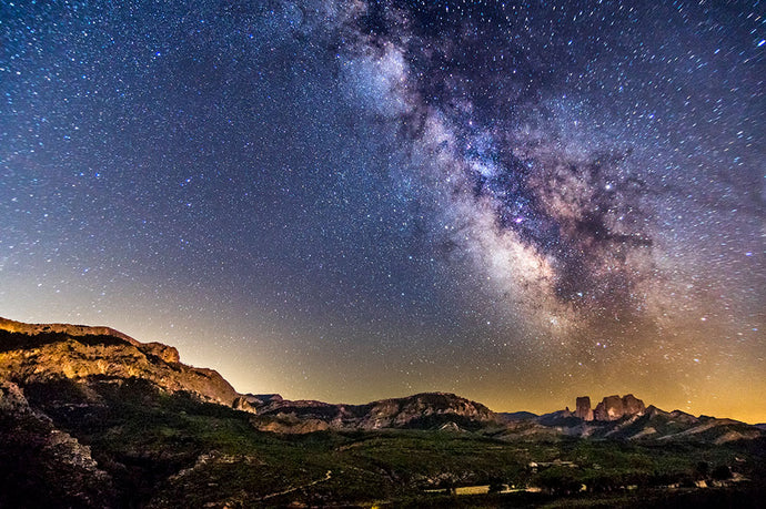Stellar Cities: 6 Places in the US That Take Stargazing Seriously