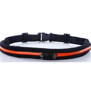The NoFeel™ Sport Belt