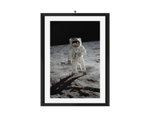 Load image into Gallery viewer, Apollo 11 Mankind Landing 3 pcs Poster