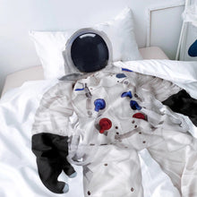 Load image into Gallery viewer, 2pcs Astronaut Bedding Set Covers