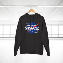 Charger l'image dans la galerie, I Need Even More Space Unisex Hoodie