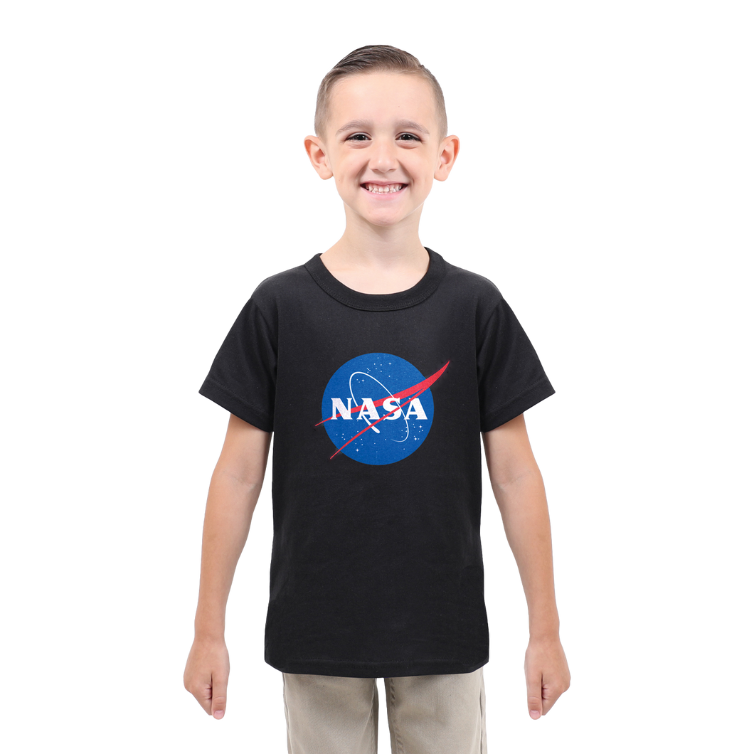 Nasa Meatball T-Shirt - Youth