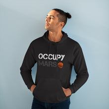 Load image into Gallery viewer, Occupy Mars Unisex Hoodie
