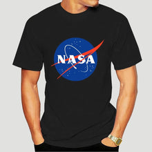 Load image into Gallery viewer, Nasa Meatball Unisex T-Shirt