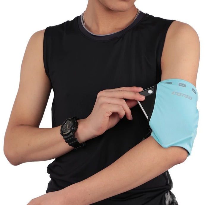 The NoFeel™ Universal Phone Armband Sleeve