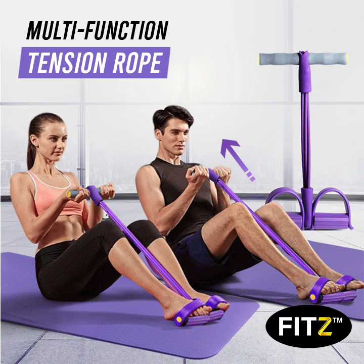 Multifunction Tension Rope (Sold By Things Of The Stars)