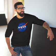 Load image into Gallery viewer, Nasa Meatball Unisex Sweatshirt