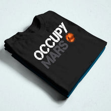 Load image into Gallery viewer, Occupy Mars Unisex T-Shirt