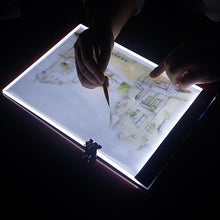 Load image into Gallery viewer, From The Stars To Your Art - Artists Light Pad