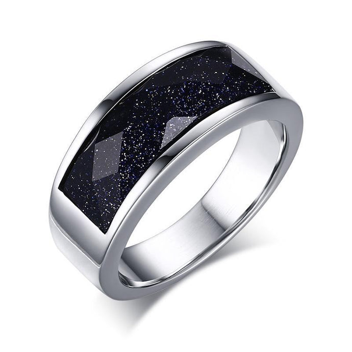 Deep Space Ring